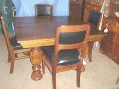 Oak Table DD292