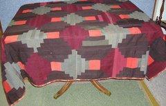 Quilt (Old) Dark Colors B3563