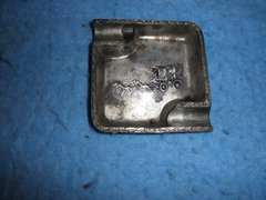 Ashtray B5656