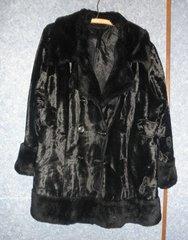 Fur Coat B5138