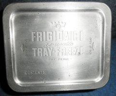 Frigidaire Tray Freeze JY120