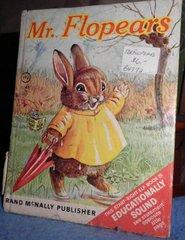 Book - Mr. Flopears B4772