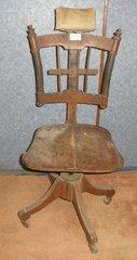 Barber Chair B5630