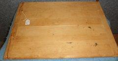 Cutting Board - Wood B2252