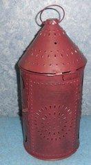 Lantern - Paul Revere - Large - Red - Y1051