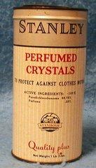 Stanley Perfumed Crystals B1861