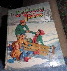 Book - The Bobbsey Twins B4808