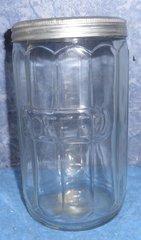 Coffee Jar B1156