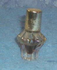 Perfume Bottle - Tiny B4210