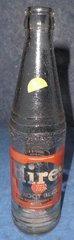Hires Root Beer Bottle B4602