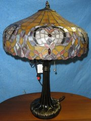 Leaded Lamp DD419B