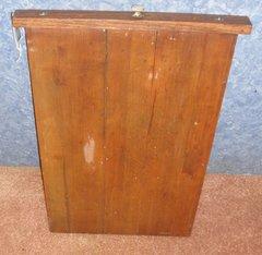 Cutting Board - Wood B5872