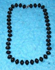 Black Necklace B3147