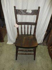 Chair B4487
