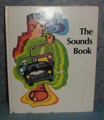 Book - Sounds Book B4908