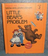 Book - Little Bear's Problem B4907