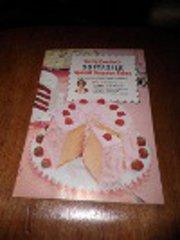 Betty Crocker's Softasilk Cakes Cookbook B4575