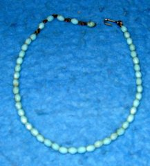 Blue Necklace B3098