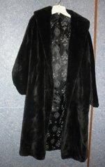 Fur Coat B5139