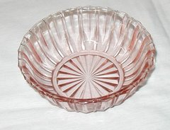 Dish - Small - Pink B2912