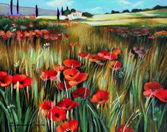 Dupond - Red Meadow