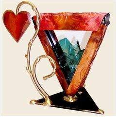 Rosenthal - Small triangular shards keepsake