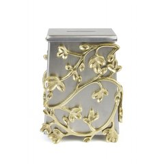 Quest - Wild Flower Tzedakah Box