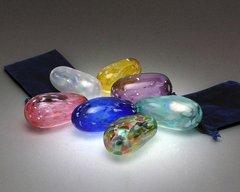 Beames - Groom's Wedding Glass