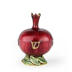 Quest - Pomegranate Dreidel