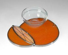 Fullenbaum - Orange Holder