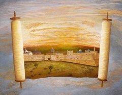 Bogdanow - Jerusalem Sunrise