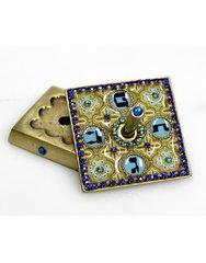 Iris Designs - Square Dreidel - Various Colors