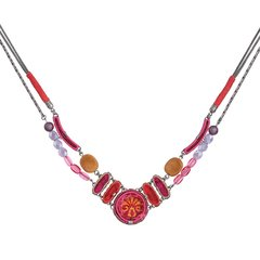 Ayala Bar - Gaillardia Keesha Necklace
