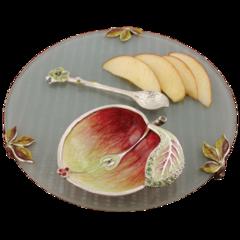 Quest - Apple Honey Dish