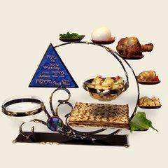 Rosenthal - Ultimate Seder Plate