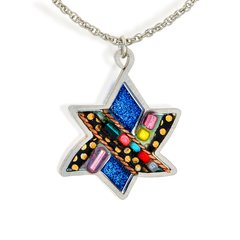 Seeka - Star Necklace