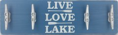8x24 Live Love Lake