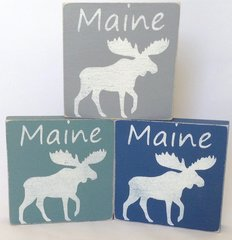 Moose - 4x4