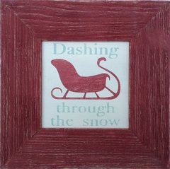 Sleigh Ride - SOLD OUT