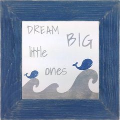 Dream Big Little Ones - Siblings