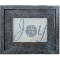 Joy with Sand Dollar - SOLD OUT