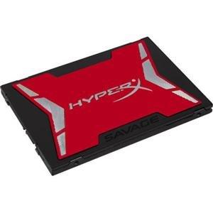 "Kingston HyperX Savage 480 GB 2.5"" Internal Solid State Drive"