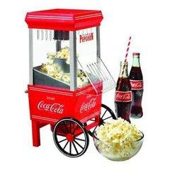 Coca-Cola Series OFP501COKE Hot Air Popcorn