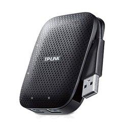 TP-Link UH400 USB 3.0 4-Port Portable Hub