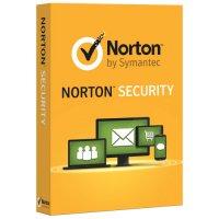 Symantec Norton Security 2.0 - 5 Devices, 1 Year