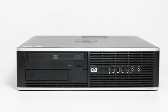 HP 8300 Elite Intel Core i7-3770 (3rd Generation) Desktop