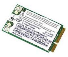Intel Pro Wireless 3945abg