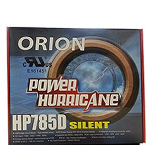 Orion 785D Silent Power Supply