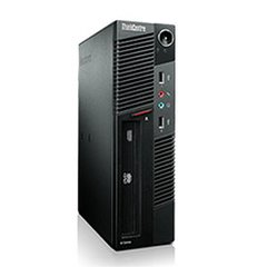 Lenovo ThinkCentre M91p Ultra SFF Desktop