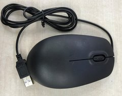 OPTICAL MOUSE BLACK